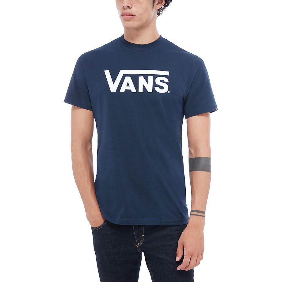 Футболка Vans Classic фото