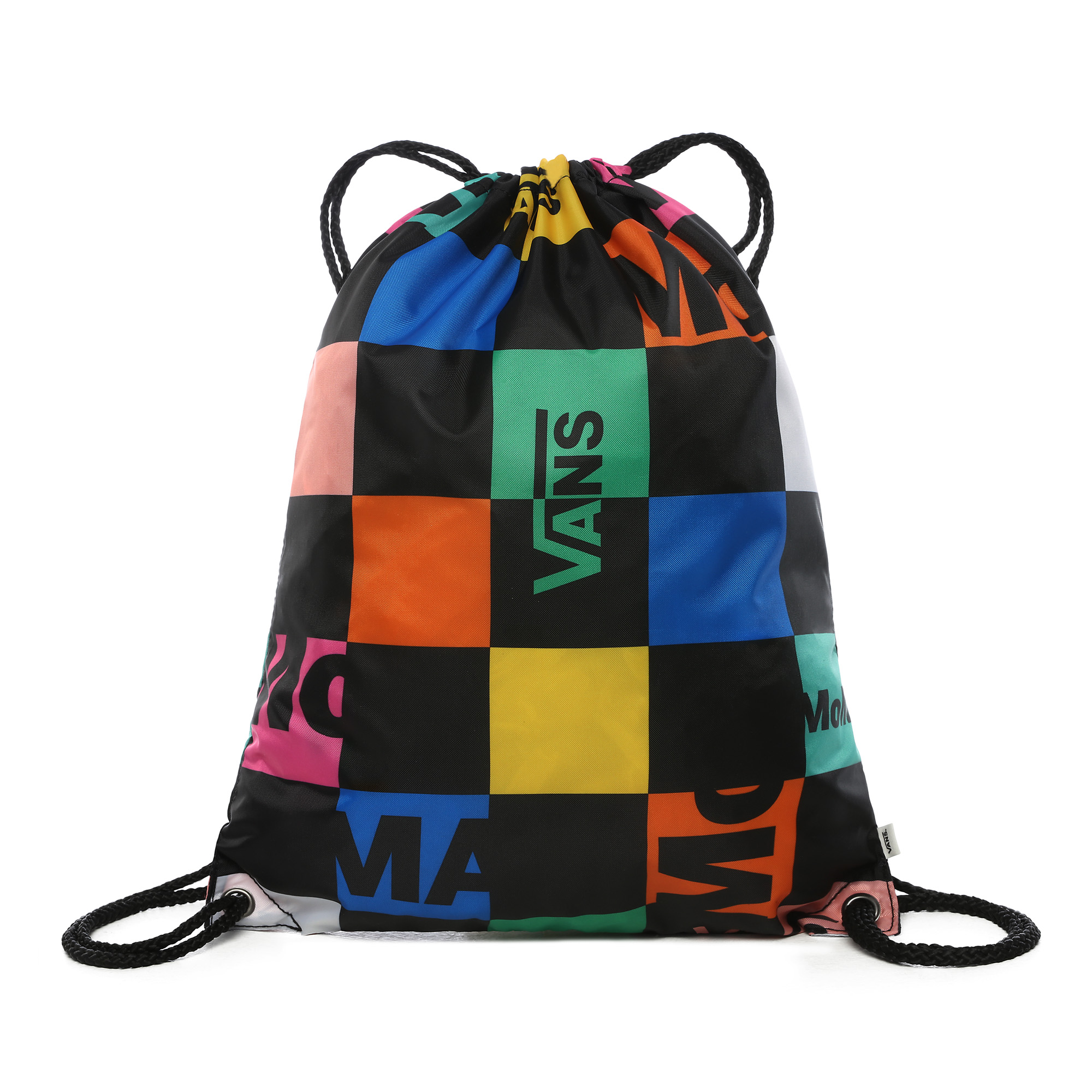 Сумка Vans X MoMA Bench Bag