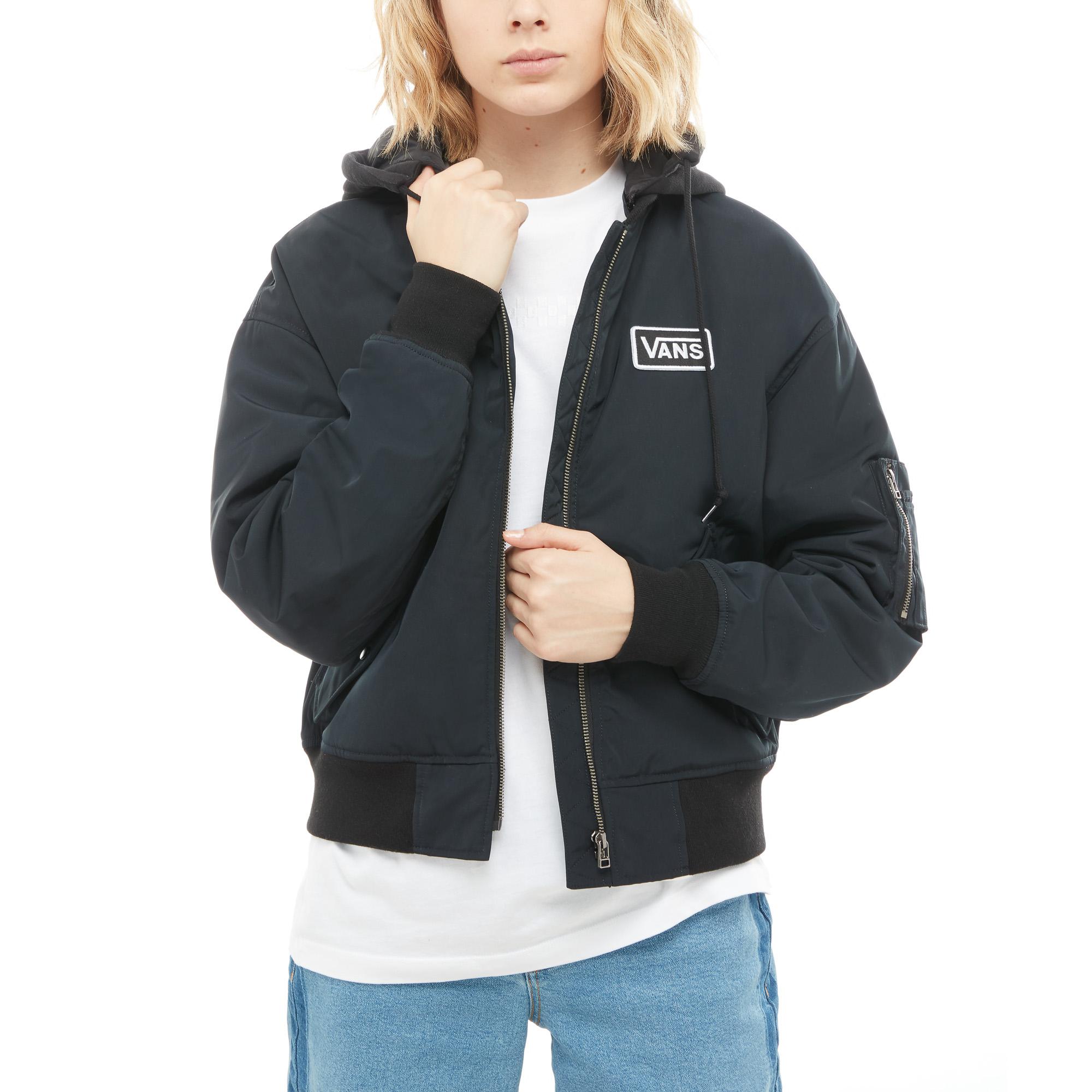 Куртка Boom Boom Hood