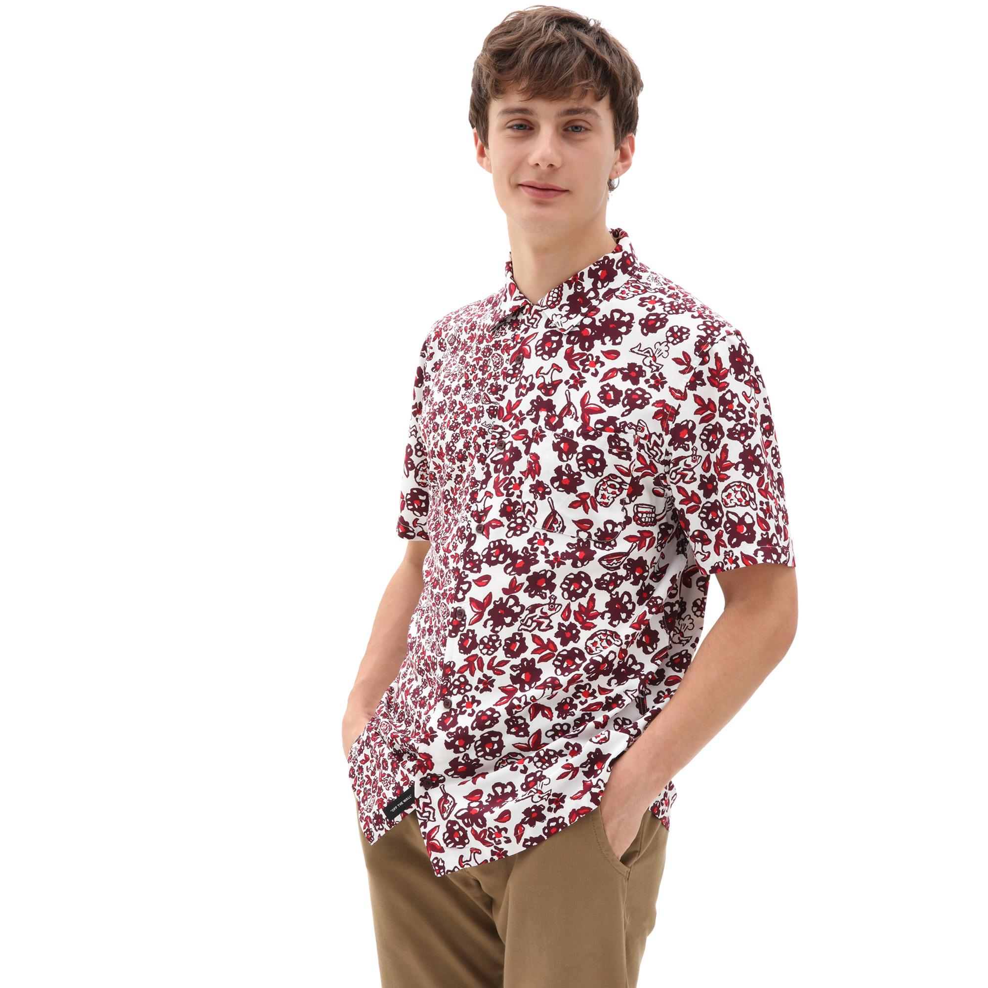 Рубашка Micro Dazed Buttondown