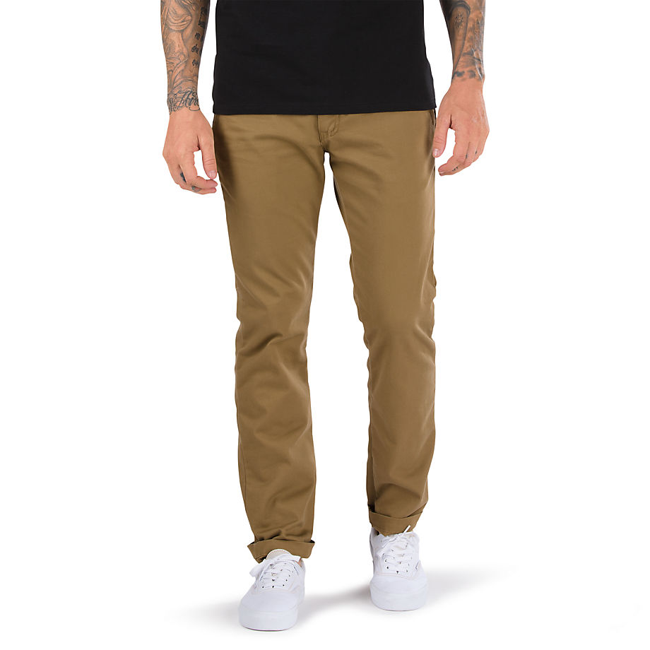 Брюки Authentic Chino Stretch