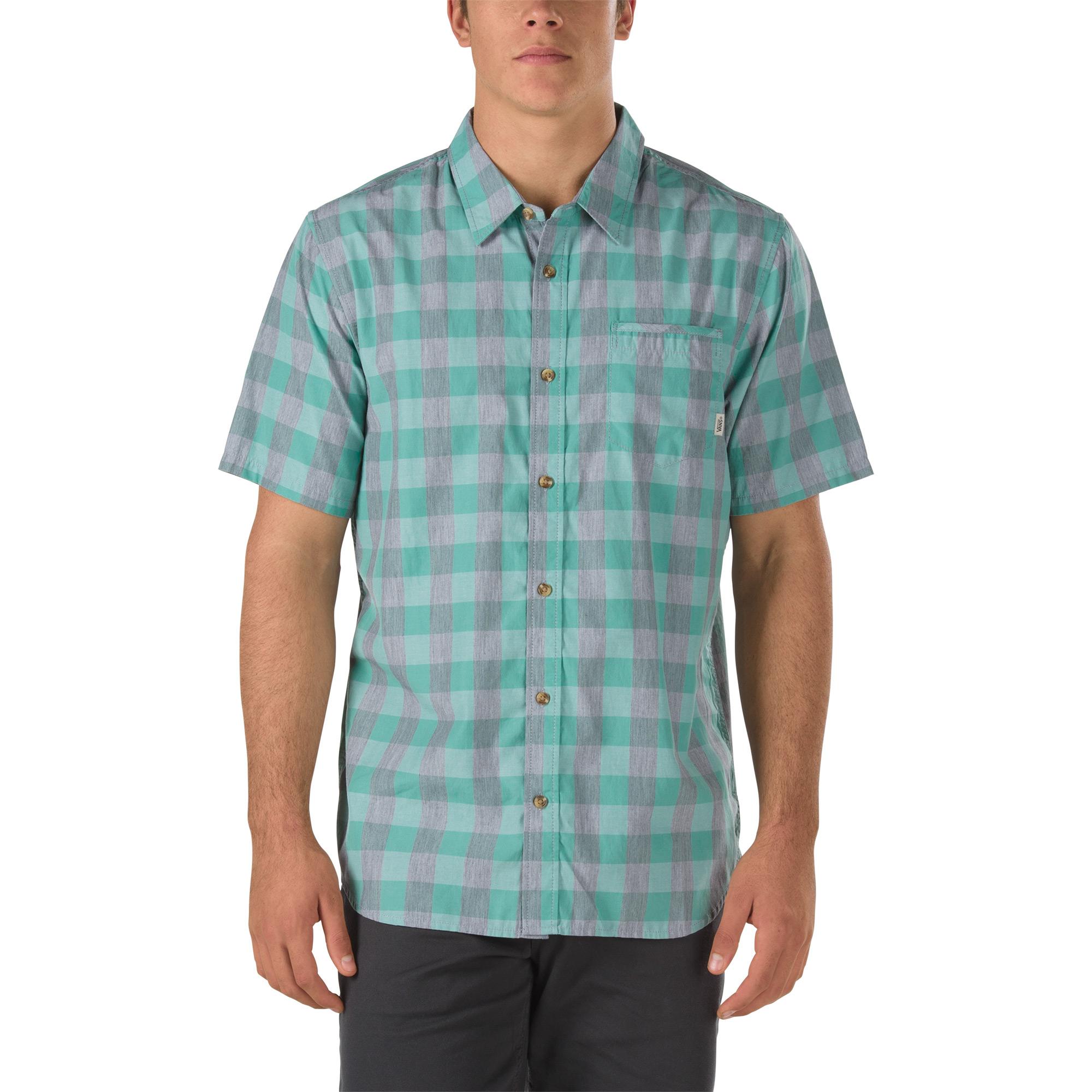 Рубашка Milton фото