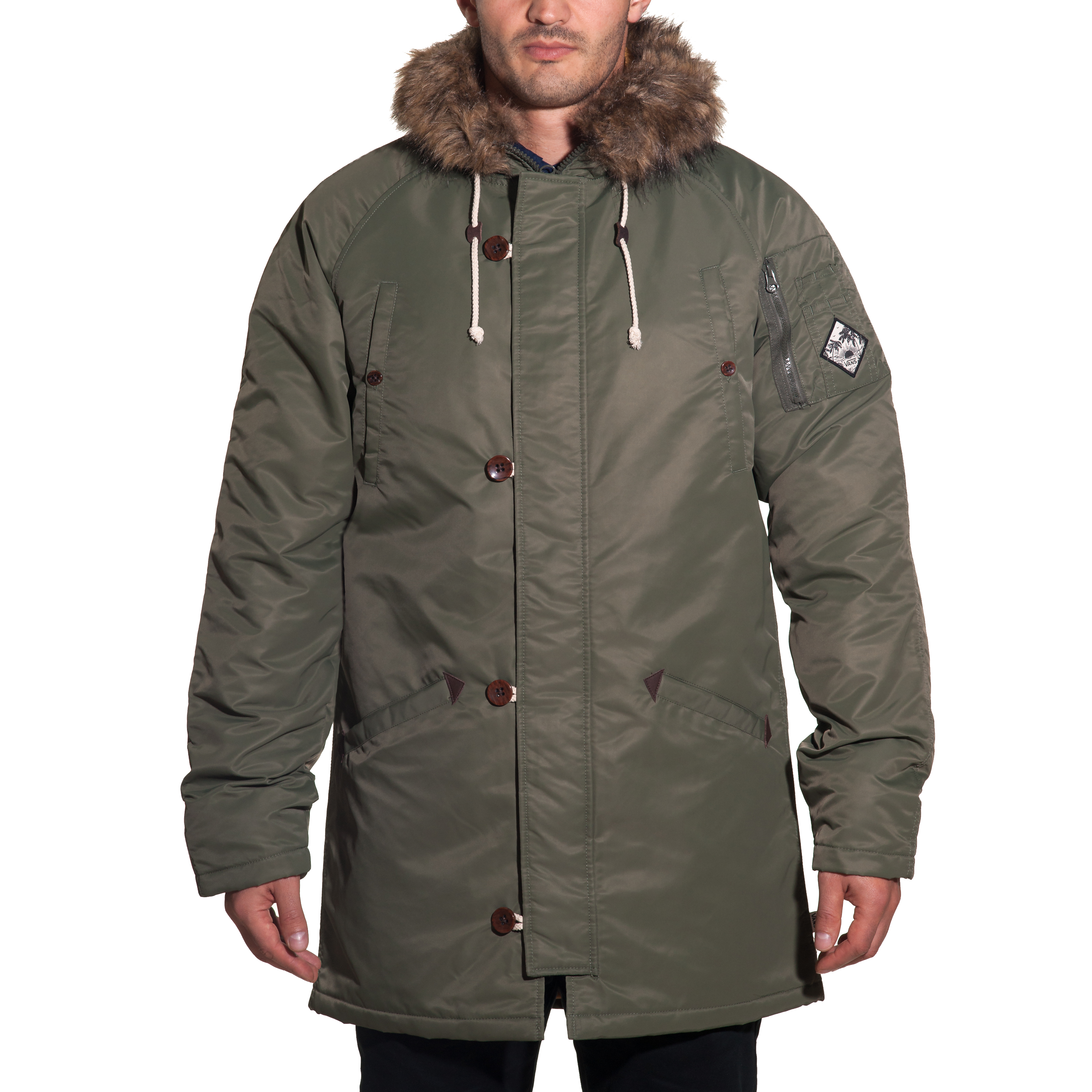 Куртка JT HETCH фото