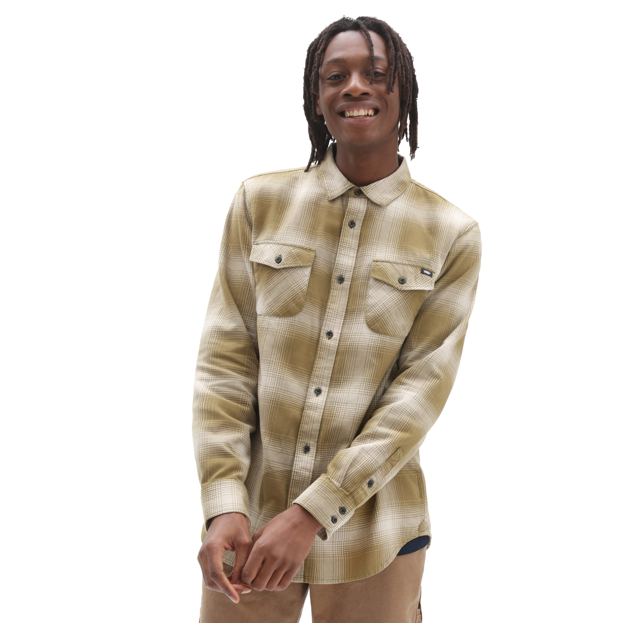 Рубашка Monterey Iii Buttondown