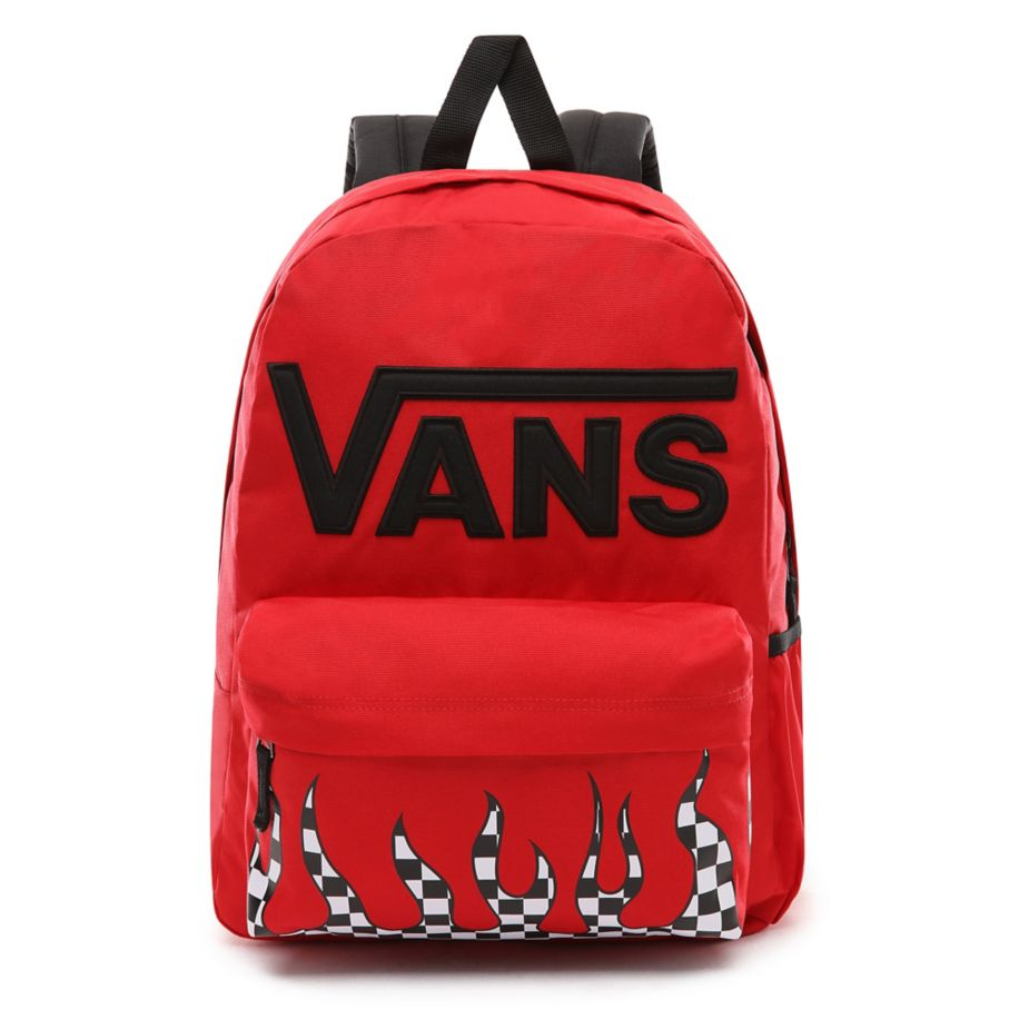 Рюкзак Realm Flying V VANS