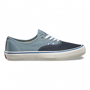 Кеды Authentic Pro (Elijah Berle) VA3479N1E, Цвет: Серый