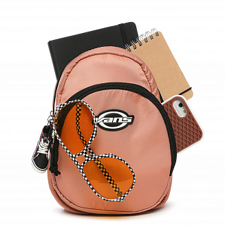 Рюкзак Cross My Heart Sling Bag-hover