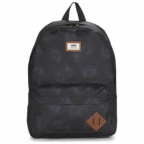 5a103eb77e08 Рюкзак Old Skool II V00ONIKWH, цвет Черный - интернет-магазин VANS