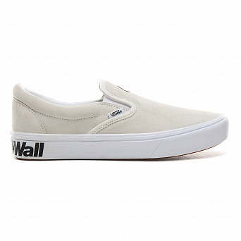 Кеды ComfyCush Slip-On Фото