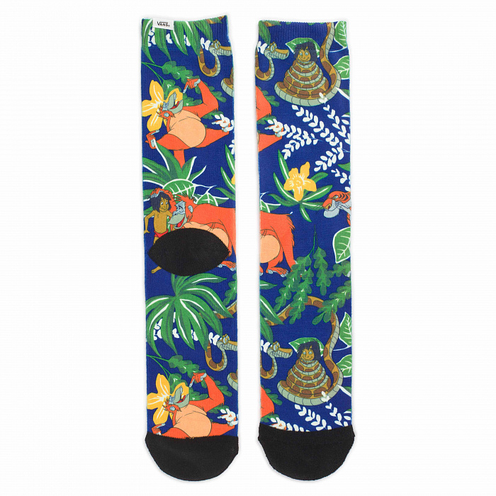 Носки THE JUNGLE BOOK CREW SOCK