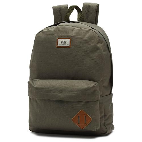 Рюкзак Old Skool II V00ONIKCZ, цвет Зеленый - интернет-магазин VANS c767f1aec8e