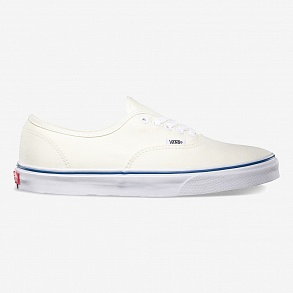 Кеды Authentic VEE3WHT, Цвет: белый