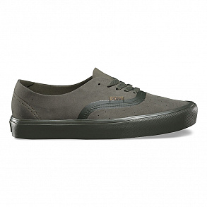 Кеды Authentic Lite VA38EWN6B, Цвет: Зеленый