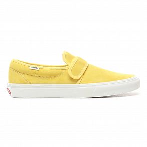 Кеды Slip-On 47 V VA3WM4VSY, Цвет: Желтый