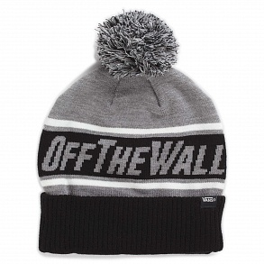 Шапка Off The Wall VA2YR7BJ3, Цвет: Черный