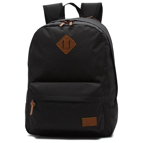 Рюкзак Old Skool Plus V002TM9RJ, цвет Черный - интернет-магазин VANS 67e0e2e6a90